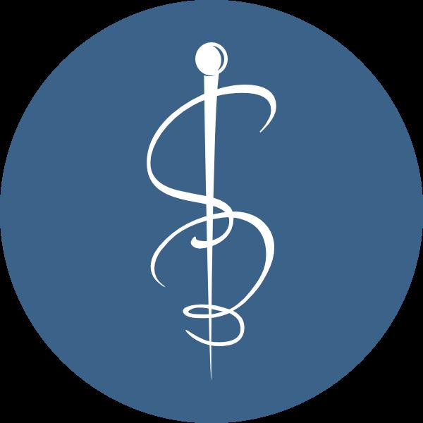 Privatpraxis Beckmann Logo